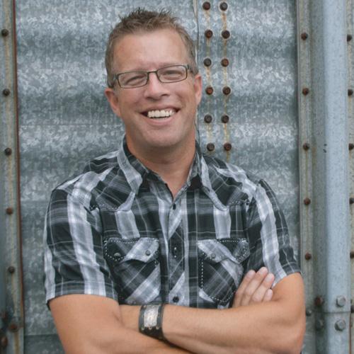 Todd Wilson - Christian Speaker - Writer, speaker, former pastor