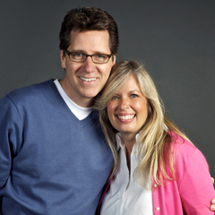 Les and Leslie Parrott, Christian Speaker