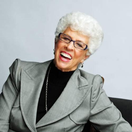 Marilyn Meberg Christian Speaker
