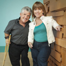 Matt and Amy Roloff, Christian Speaker