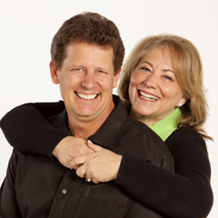 Bill and Pam Farrel, Christian Speaker
