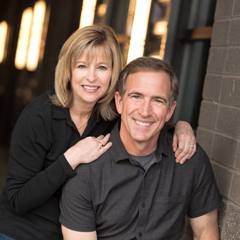 Brad and Heidi Mitchell, Christian Speaker