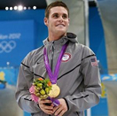 David Boudia, Christian Speaker