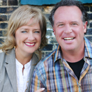 Jay and Laura Laffoon, Christian Comedian