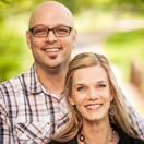 Justin and Trisha Davis, Christian Speaker