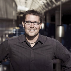 Mark Batterson, Christian Speaker
