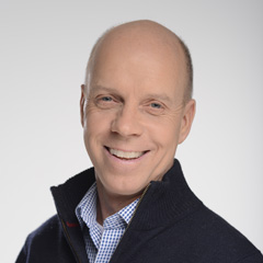 Scott Hamilton, Christian Speaker