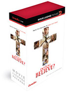 """Do You Believe?"" DVD EVENT KIT"