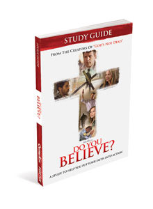 """Do You Believe?"" Study Kit"