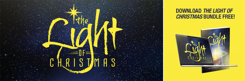 The Light of Christmas -- A One Sermon Christmas Event