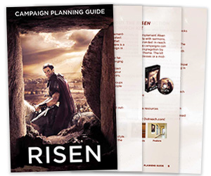 """Risen"" Planning Guide"