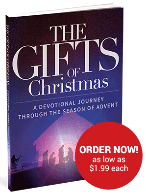 the gifts of christmas gift book