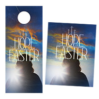 """The Hope Of Easter"" Invitations"