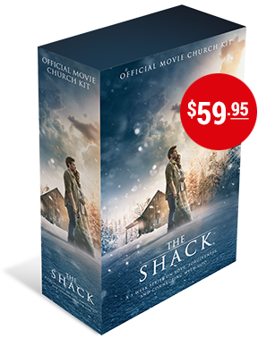 The Shack Official Movie Study Guide: 9781635101331 ...