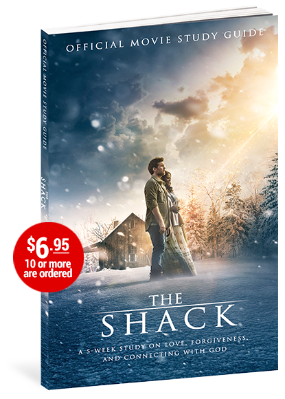 THE SHACK Small Group Discussion Guide