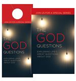 The God Questions Invitation Tools