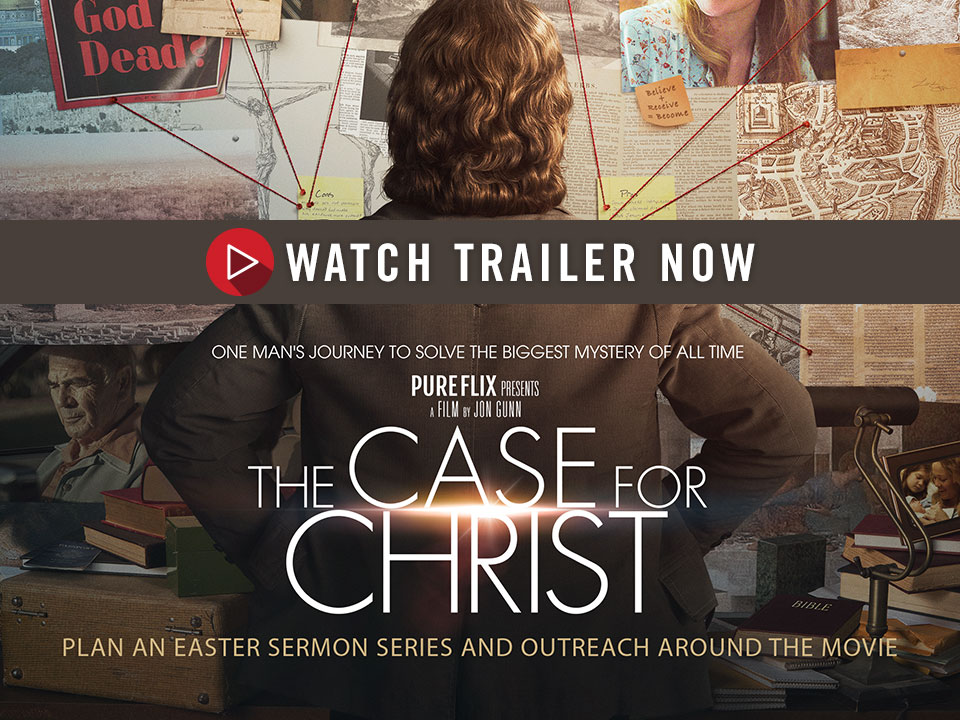 case for christ The case for christ is a wonderful and important film it  offers much to the atheist, agnostic, and believer alike bravo dennis j trittin, author and president, lifesmart publishing, llc.