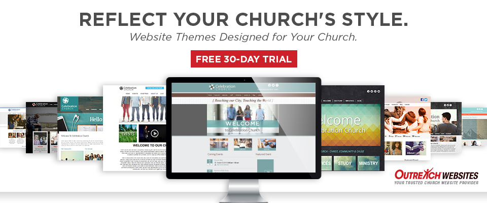 Outreach Websites: Free 30 Day Trial