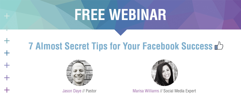7 Almost Secret Tips for Your Facebook Success