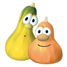 VeggieTales Jimmy and Jerry