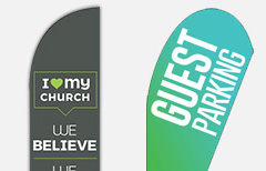 Church Banners Outreach Communication And