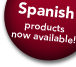 Spanish Products Now Available - click here