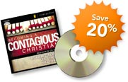 small group leader dvd