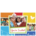 VBS You're Invited Postcard
