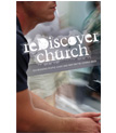 Rediscover Church Booklet