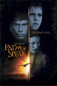 End Of The Spear Movie License