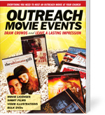 Outreach Movie Events Catalog