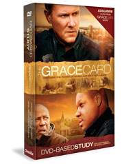 Grace Card DVD Study