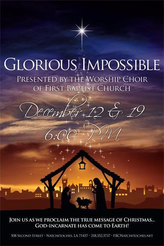 Custom Church Posters Outreach Com