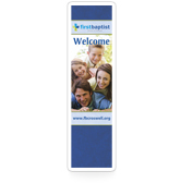 Custom Vertical Banner 151