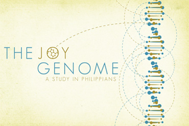 The Joy Genome
