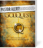 GodQuest Catalog