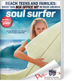 Soul Surfer Catalog