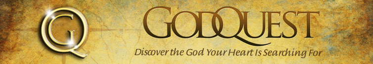 GodQuest - Discover the God Your Heart Is Looking For