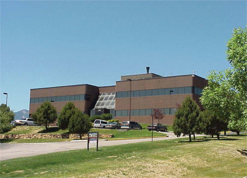 New Outreach Inc. Headquarters in Colorado Springs, CO