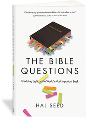 The Bible Question Book