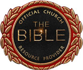 The Bible Official Church Resource Provider