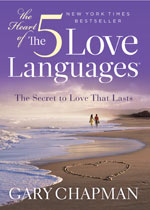 The Heart of the 5 Love Languages