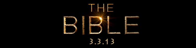 The Bible - 3.3.13