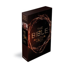 The Bible Movie Event Package