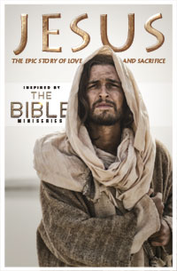 Jesus: The Epic Story Of Love
