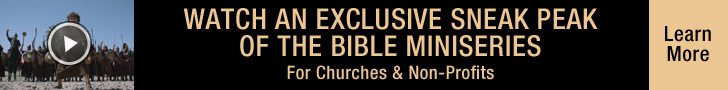 Watch an exclusive sneak peak