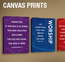 Flourish Canvas Prints