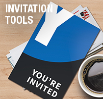 Metro Invitation Tools