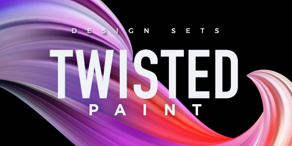 Twisted Paint