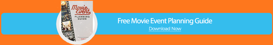 Movie Event Planning Guide